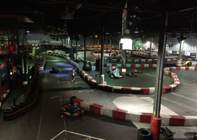 karting enfant happiness experience